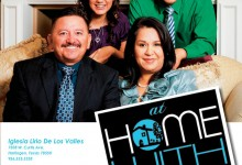 At Home with Pastor Jose A Cavazos