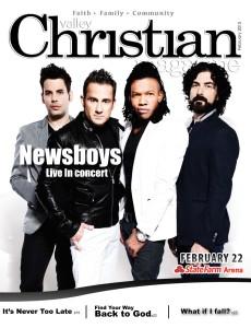Valley Christian Feb 15 Online