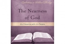 book review:  The Nearness of God