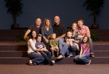 At Home with Pastor Tim Ousley