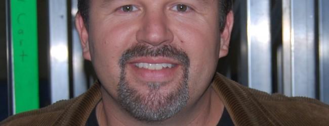 A Conversation with Mark Hall of Casting Crowns!