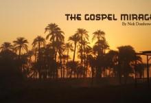 The Gospel Mirage