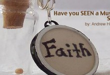 Have you SEEN a Mustard Seed?