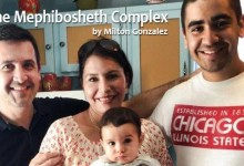 The Mephibosheth Complex