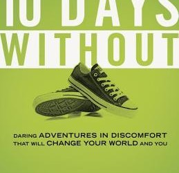 Book Review:  Ten Days Without  By Daniel Ryan Day