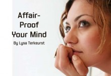Affair Proof Your Mind