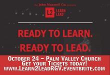 Learn 2 Lead