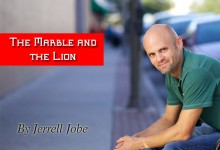 The Marble and the Lion