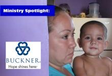 Buckner Foster Care in the Rio Grande Valley