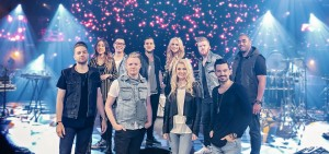 Planetshakers Band horizontal