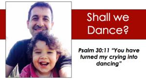 Shall We Dance - Milton Gonzalez