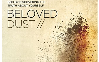 New Book Spotlight:  Beloved Dust