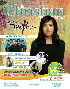 VCM Sep 2014 Cover