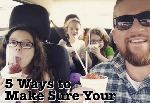 5 ways to make sure your kids hate church