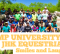 CAMP University + JHK Equestrian = Smiles and Laughter!